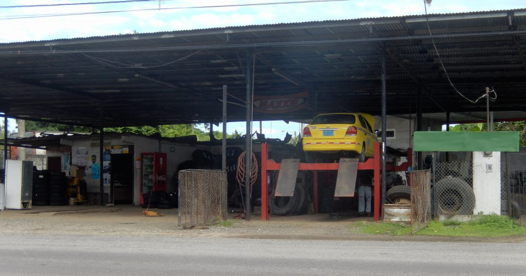 Tire Repair Near Me Open Sunday >> Taller Pineda: Quick Tire Repairs Near Town | Visit Puerto ...