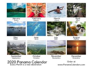 www.PanamaCalendars.com